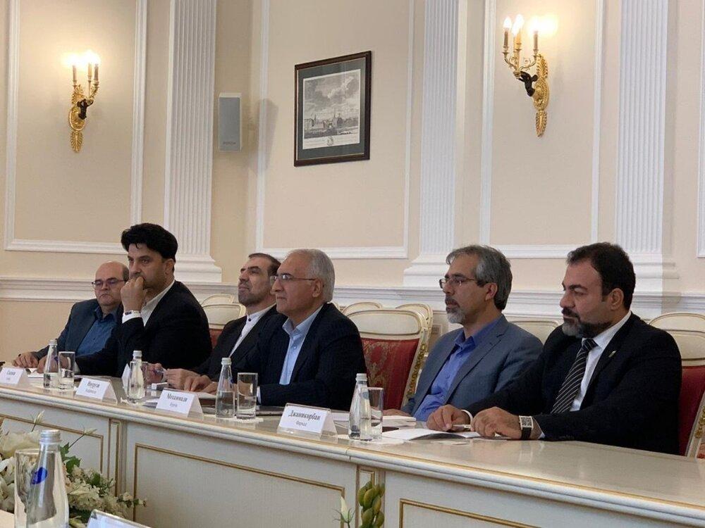 توسعه همکاری خواهرخوانده های اصفهان در مسیر واقعی شدن است
