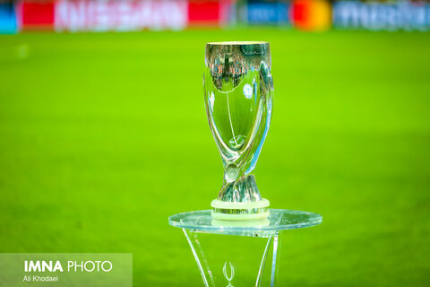 سوپرجام فوتبال ایران در ورزشگاه آزادی برگزار می شود