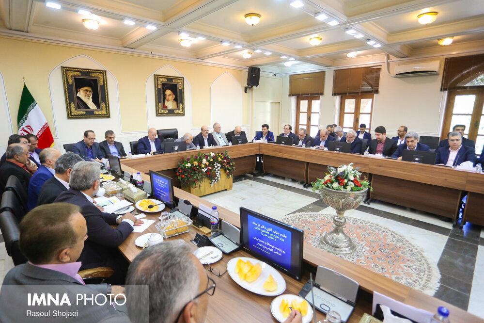 در نشست شورای راهبردی اقتصاد مقاومتی اصفهان چه گذشت؟