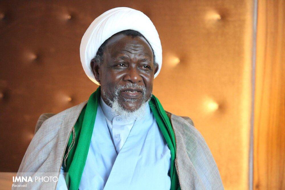 شیخ زکزاکی به نیجریه بازگشت