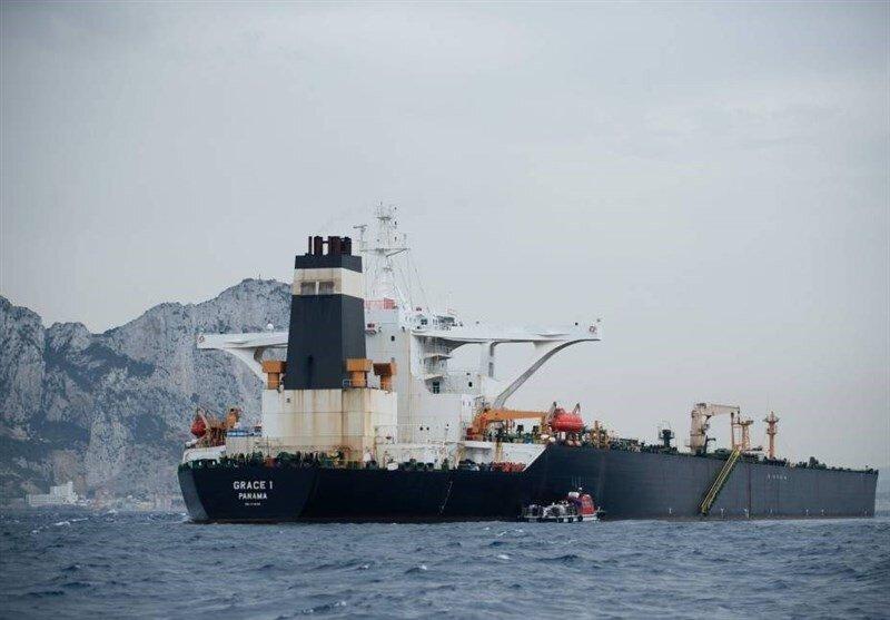 سومین کشتی سوخت ایرانی وارد آبهای ونزوئلا شد