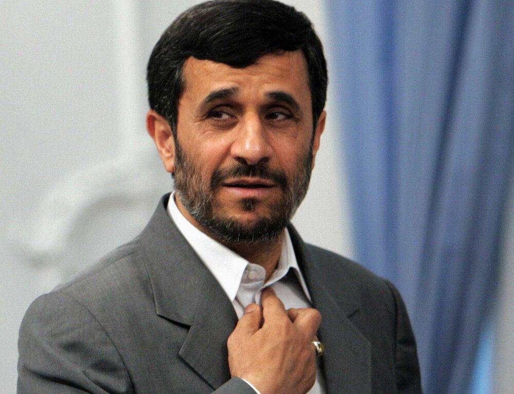 نظر احمدینژاد درباره حضور در انتخابات + ویدئو