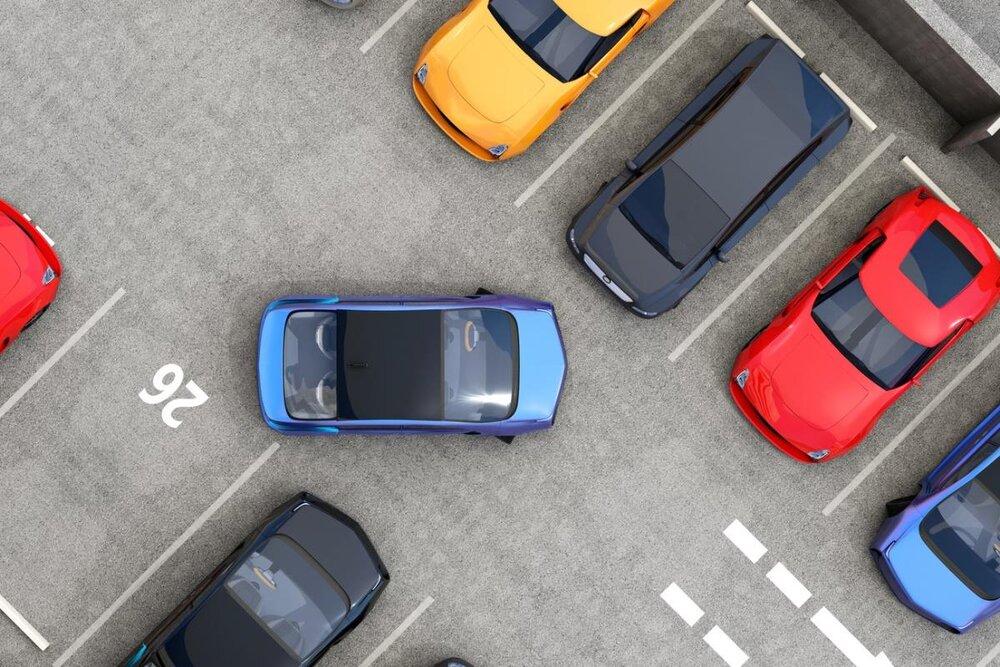 وضعیت پارکینگها در پساکرونا