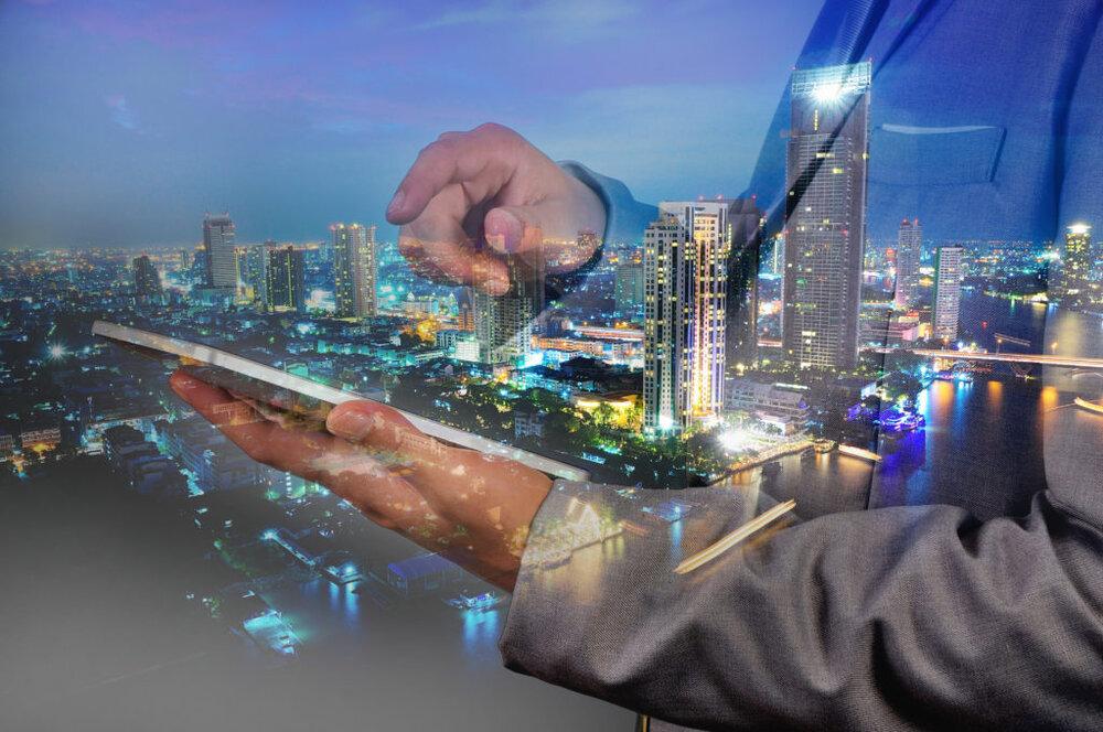توسعه سیستم یکپارچهسازی از برنامههای مدیریت شهری است