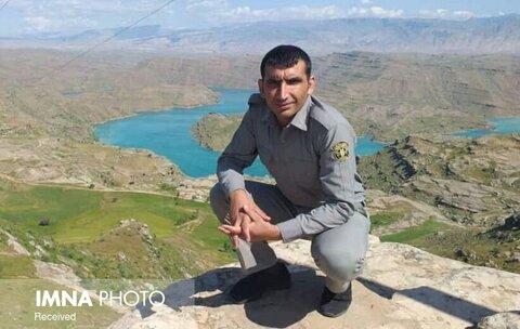 محیط بان خوزستانی براثر انفجار گاز درگذشت