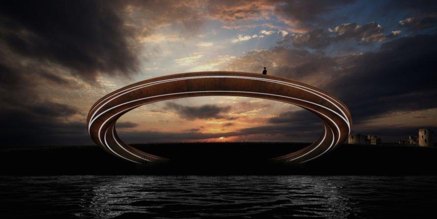 حلقهای که نماد ناپایداری سلطنت شد