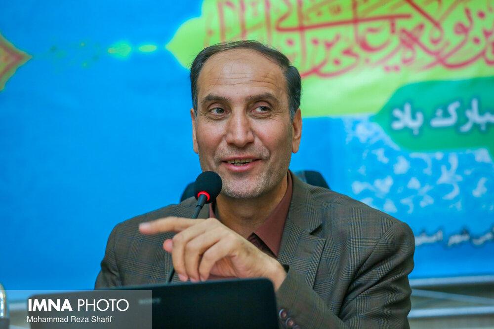 پلیس مترو در اصفهان راهاندازی شود
