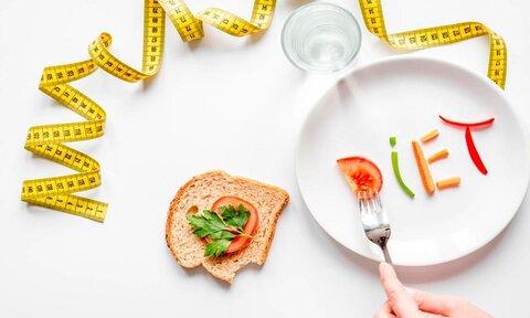 علائم هشداردهنده رژیمهای غذایی خطرناک