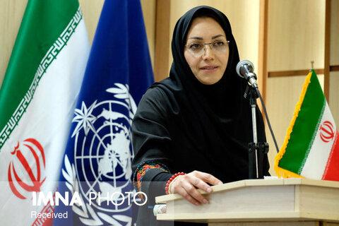 رئیس سازمان هواشناسی ایران یکی از رهبران جامعه جهانی هواشناسی شد