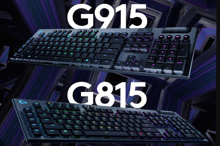 کیبورد علاقهمندان بازیهای رایانهای رونمایی شد