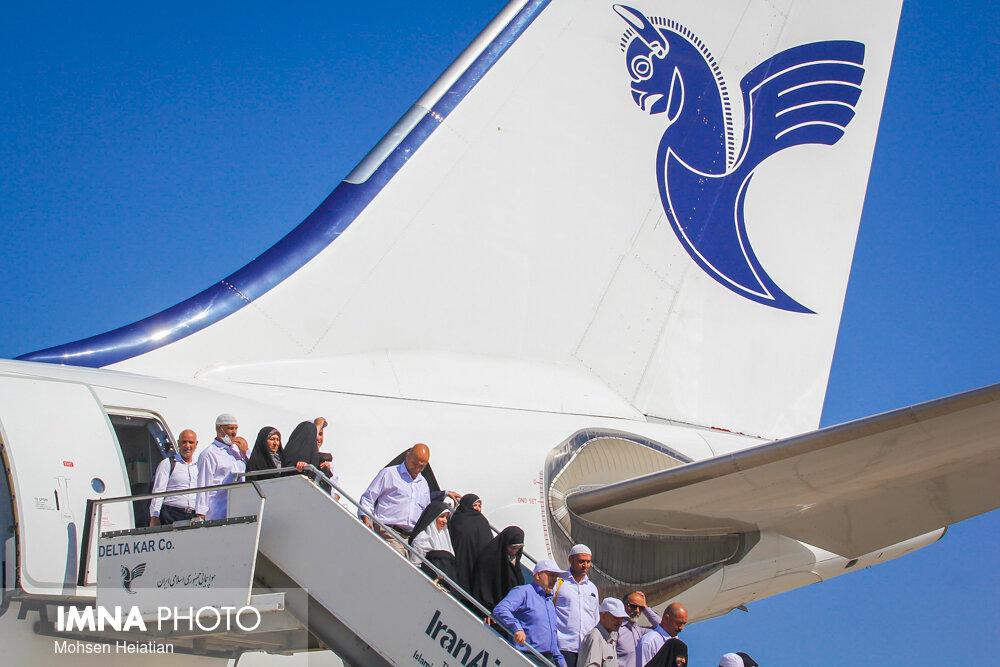 برقراری پرواز ایرانایر به اسپانیا پس از ۱۷ سال