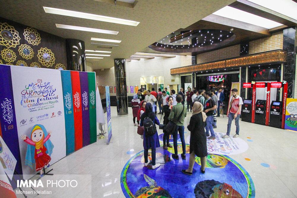 جشنواره فرصت خوبی برای نوجوانان است