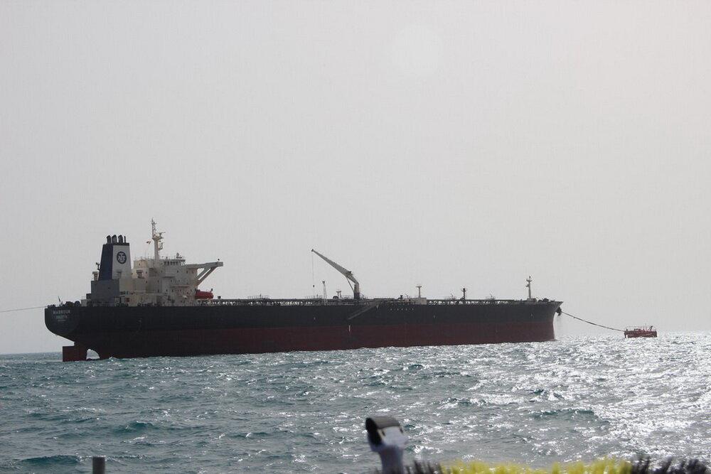 سفر هیئت کرهای به ایران برای حل مساله نفتکش توقیف شده