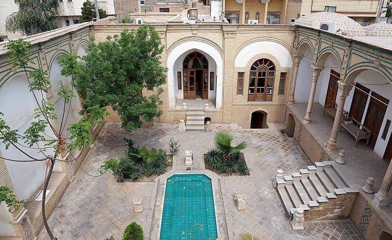 """آغاز به کار جشنواره """"احیای بافت تاریخی"""" در شیراز"""