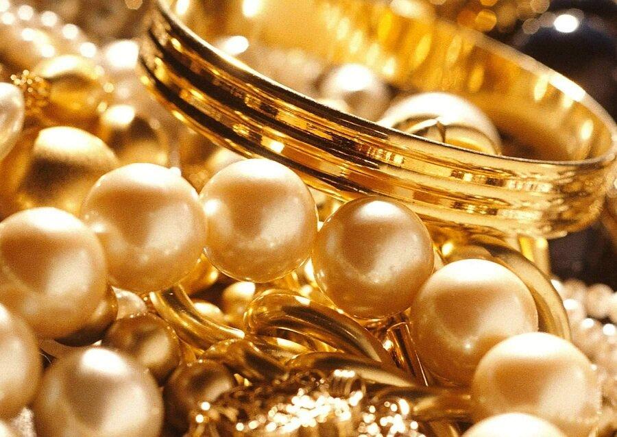 افزایش قیمت طلای ۱۸ عیار و نرخ دلار امروز ۱۹ اسفندماه+ جدول