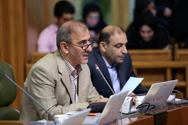 تاکید بر دفاع از شان و حیثیت کارکنان شهرداری تهران