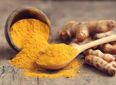 مضرات و فواید درمانی زردچوبه/ درمان عفونت با گیاه دارویی آویشن