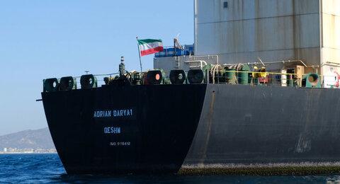 """پیروزی دیپلماتیک ایران در رفع توقیف """"آدریان دریا"""" (گریس ۱)"""