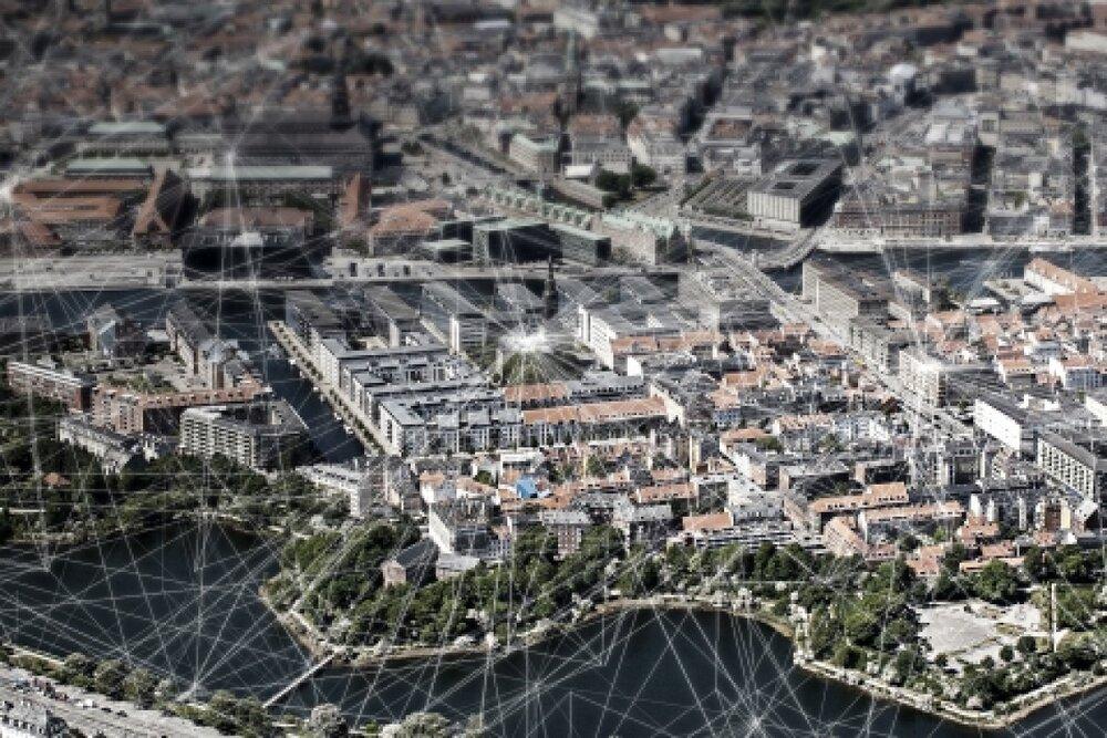شهر هوشمند؛ شهری به سوی پایداری