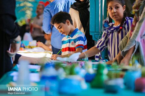 کودکان و دو چالش «من: نقش اول» و «به نظر من»