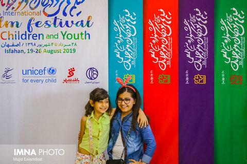 برگزاری جشنواره فیلم کودک در اواخر مهرماه