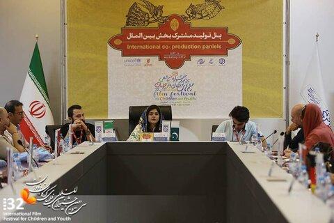 Pakistani cinema to welcome co-production with Iran