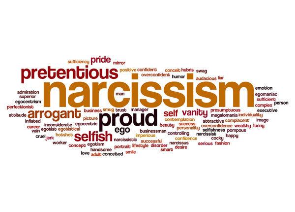 از نارسیسیسم یا خودشیفتگی چه میدانید؟+ علائم، عوارض و درمان
