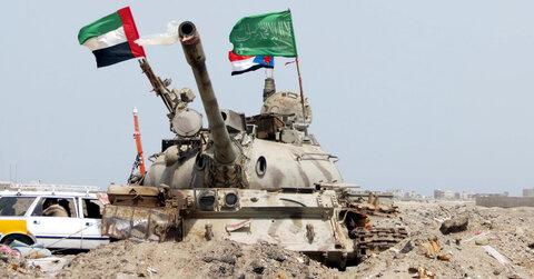 اسارت چندین هزار سرباز سعودی به دست حوثی ها