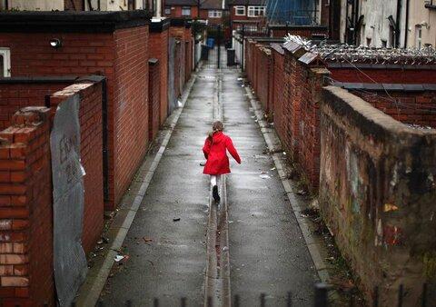 بهبود نابرابری اجتماعی در انگلستان با طراحی مجدد شهرها