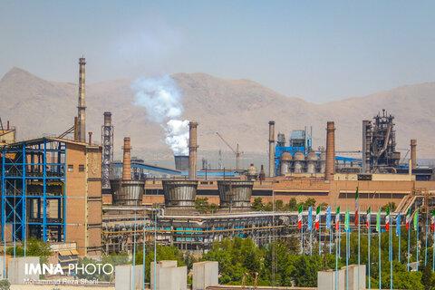 احیای کارخانه تولید آسفالت شهرداری رفسنجان