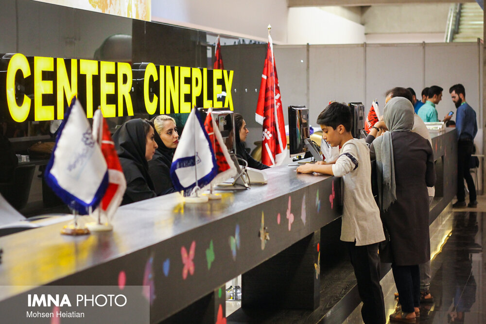 میزان فروش سینماهای کشور در سال ۹۸ اعلام شد