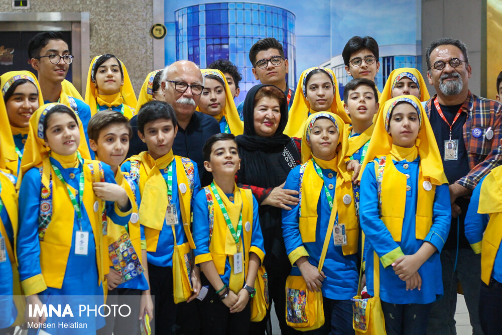 33rd International Film Festival for Children and Youth to betide in Isfahan