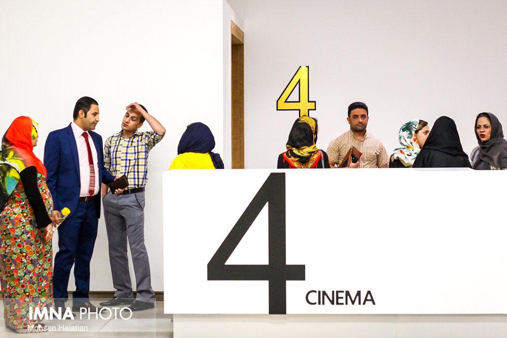 ششمین روز جشنواره فیلم کودک