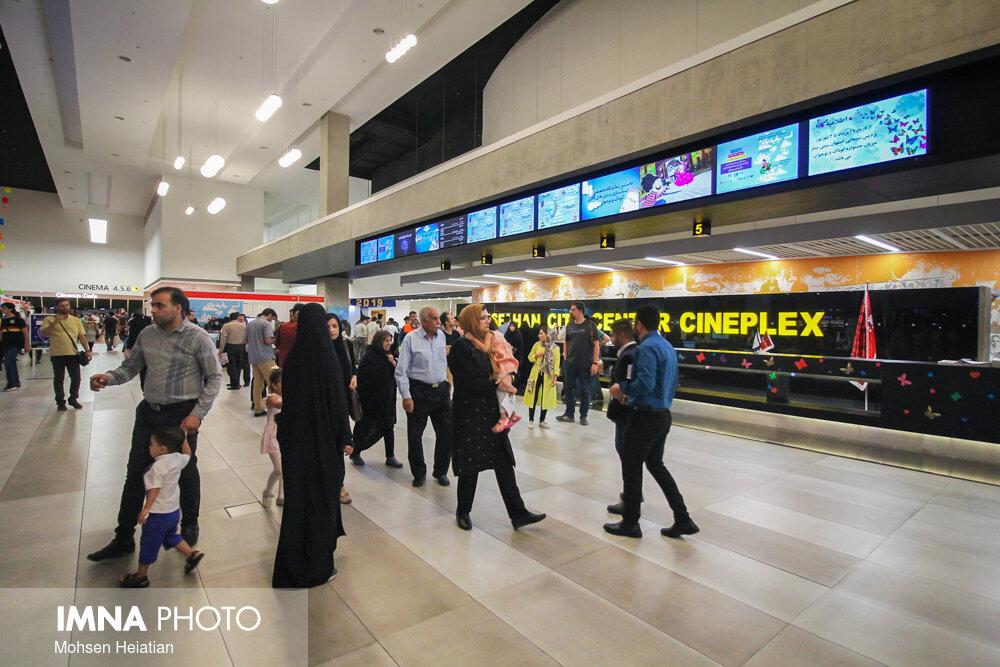 ساخت پردیس سینمایی جوان در حوالی میدان کوزه گری