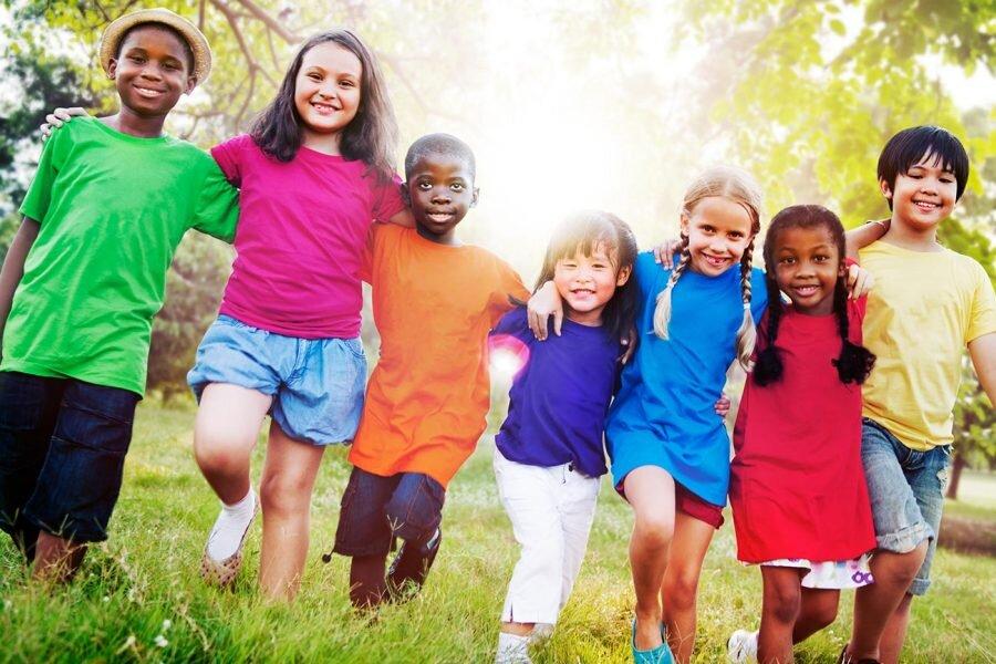 شادترین کودکان جهان در هلند