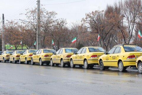 سهمیه بنزین تاکسیهای درون شهری، برون شهری و اینترنتی اعلام شد