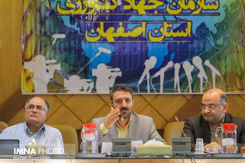 رونق کشاورزی نرخ بیکاری اصفهان را کاهش داده است