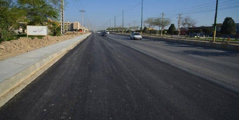 ۱۵۰۰ کیلومتر بزرگراه و آزادراه احداث میشود