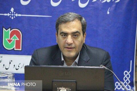 اعتبارات اصفهان برای ترمیم راهها کافی نیست