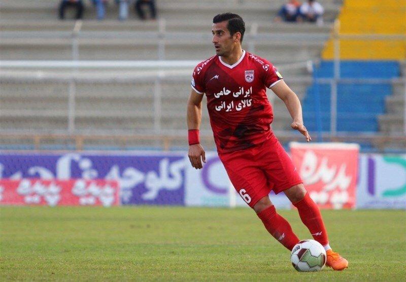 زمان سفر حاج صفی به تیم یونانی برای امضای قرارداد مشخص شد