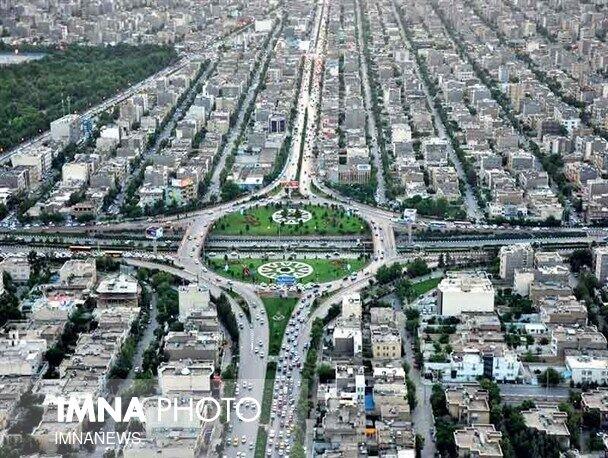 ۹۰ درصد فضای سبز ۱۳۷۸ هکتاری شهر اراک، با آب غیرشرب آبیاری می شود