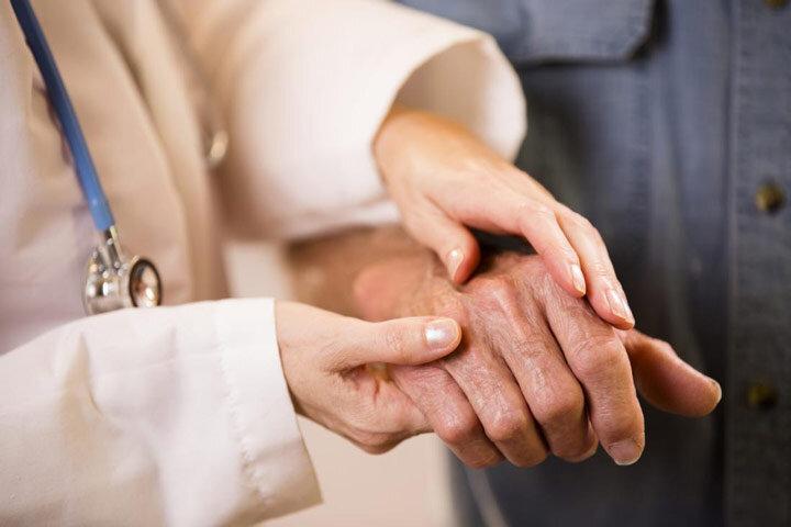 راهکارهایمقابله با التهاب ناشی از افرایش سن