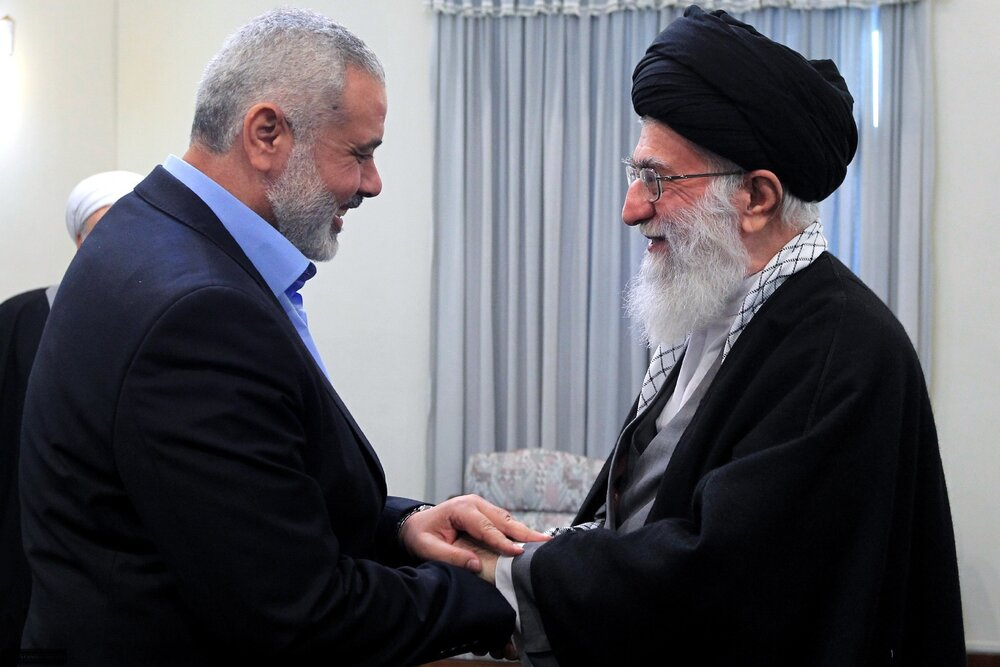 مقاومت تا پیروزی نهایی تجدیدناپذیر است؛ ایران پیشران قوای حق است