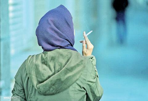 اعتراض پنهان زنان