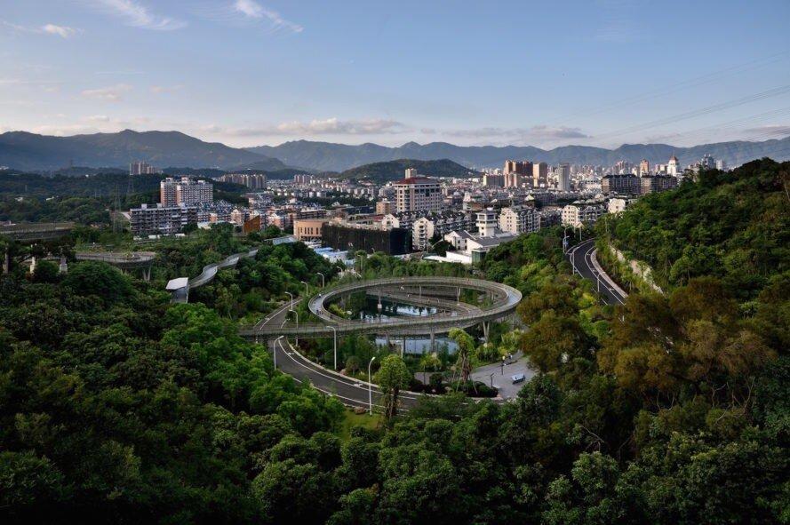 احداث پیادهراههای سبز برای محافظت دانشآموزان در برابر کرونا
