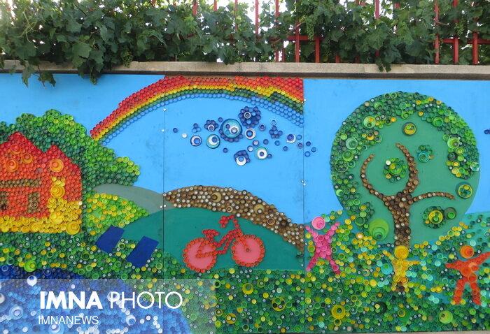 هنر در خدمت خیابان