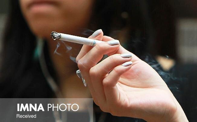 مصرف سیگار فاکتور اصلی پرخطر ابتلا به کرونا در جوانان