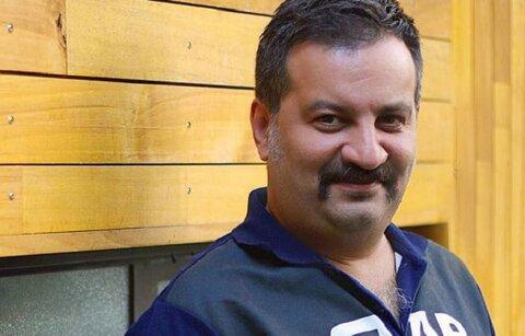 مهراب قاسمخانی روز معلم را به پدر و مادرها تبریک گفت