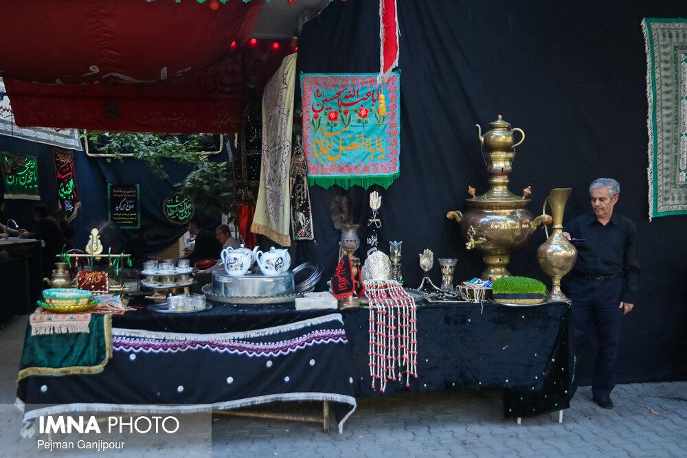 توزیع ۷۵۰ تن چای وارداتی در ایام محرم