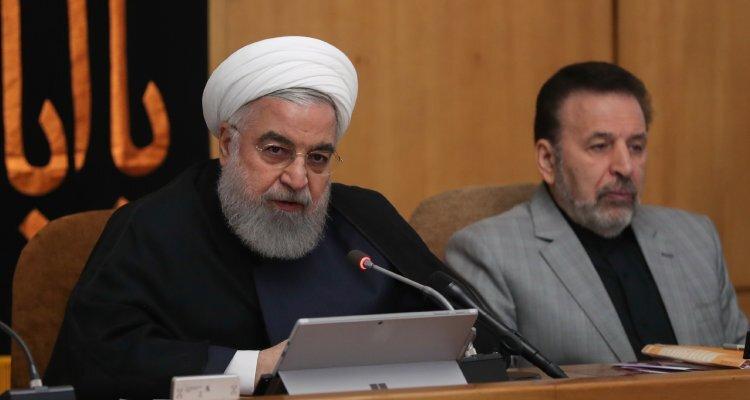 ملت ایران ملت صلح، دیپلماسی و مذاکره است